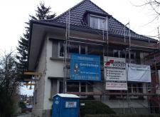 Sanierung MFH in Paderborn