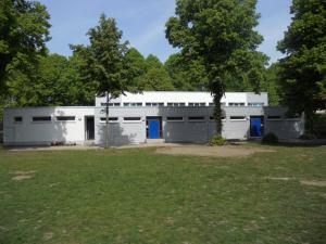 Sporthalle LP-Cappel