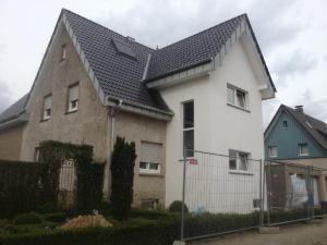 Häufig Umbau Einfamilienhaus zum Zweifamilienhaus - Aktuelles - M2ING DP28